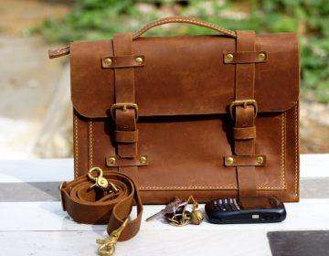 Công ty TNHH Chớp Ngay TuiDaBo-360x280 nhận làm túi da bò handmade handmade