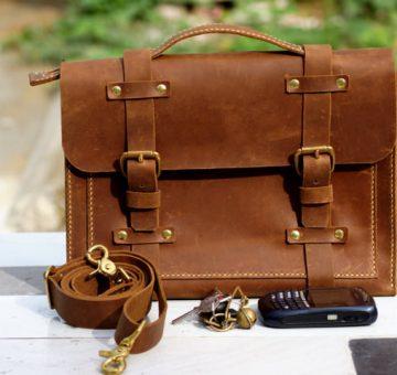 Công ty TNHH Chớp Ngay TuiDaBo-360x340 nhận làm túi da bò handmade handmade