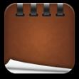 Công ty TNHH Chớp Ngay notepad-leather-icon-111x111 Túi xách da bò handmade Uncategorized